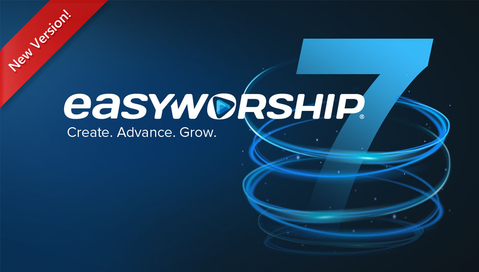 Easyworship 7.2.4.0 Crack Free With Product Key Latest Full Version Download