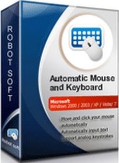 Automatic Mouse and Keyboard 6.2.5.6 With Crack License Code Download