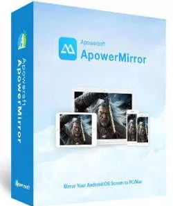 Apowersoft Video Editor 1.7.5.7 + Crack Free Download