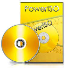 PowerISO 8.0 Download With Registration Code + Crack Full Version