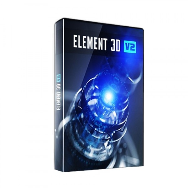 Element 3D v2.2.2168 Crack + Torrent with After Effects Latest Free Download