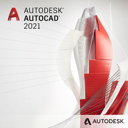 AutoCAD Crack 2021.1 With License Key Full Download