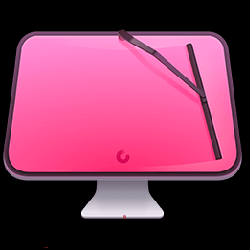 CleanMyMac X 4.8.6 Crack With Activation Code 2021