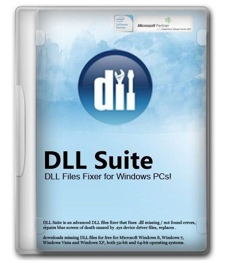 DLL Suite 19.12.2 License Key With Crack Full [Latest-2022] Full Download